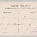 Correspondentie van Jean Meulemans en Martha Platel, item 14