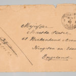 Correspondentie van Jean Meulemans en Martha Platel, item 15