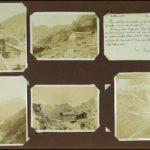 Fotografie dell'Adamello e del Rifugio Garibaldi