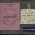 Il Sasso di Stria. Le memorie del soldato Armando Montanari
