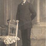 Nicolas Huits, dwangarbeider in Eerste Wereldoorlog