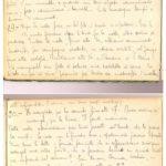 Diario di guerra di Biagio Peretti, item 7