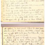 Diario di guerra di Biagio Peretti, item 12