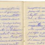 Diario del Soldato Luigi Del Ben