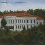 Cartolina da Luttemberg - 26/07/1916