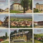 Cartolina da Marburg an der Drau - 22/07/1916