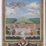 Cartolina da Vienna - Für Ösferreichs Luffflotte