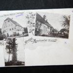 Feldpostkarten an die Familie Straub in Plochingen, item 19