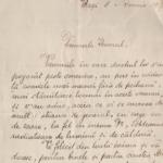 Corespondenta generalului State Leonte, item 9
