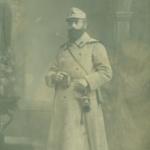 Nicolae Stanescu si Costache Barbulescu pe front