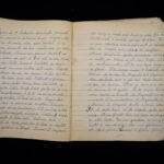 Jurnalul de razboi al lui Ioan Tanasescu, item 20