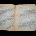 Jurnalul de razboi al lui Ioan Tanasescu, item 34