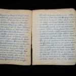Jurnalul de razboi al lui Ioan Tanasescu, item 40