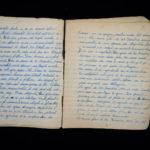 Jurnalul de razboi al lui Ioan Tanasescu, item 41