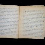 Jurnalul de razboi al lui Ioan Tanasescu, item 43