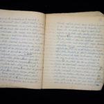 Jurnalul de razboi al lui Ioan Tanasescu, item 44