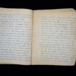 Jurnalul de razboi al lui Ioan Tanasescu, item 45