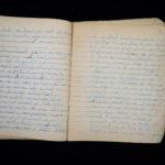 Jurnalul de razboi al lui Ioan Tanasescu, item 47