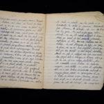 Jurnalul de razboi al lui Ioan Tanasescu, item 55
