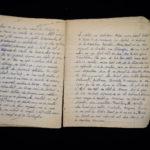 Jurnalul de razboi al lui Ioan Tanasescu, item 57