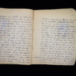 Jurnalul de razboi al lui Ioan Tanasescu, item 64