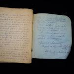 Jurnalul de razboi al lui Ioan Tanasescu, item 78