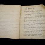 Jurnalul de razboi al lui Ioan Tanasescu, item 3