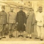 Participarea lui Pop Petre, din Cizer, judeţul Sălaj, la Primul Război Mondial