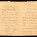 Documenten van Pierre Louis Winnelinckx, item 29