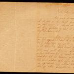 Documenten van Pierre Louis Winnelinckx, item 33