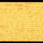 Documenten van Pierre Louis Winnelinckx, item 36