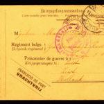 Documenten van Pierre Louis Winnelinckx, item 37