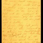 Documenten van Pierre Louis Winnelinckx, item 38