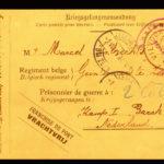 Documenten van Pierre Louis Winnelinckx, item 39