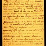 Documenten van Pierre Louis Winnelinckx, item 40