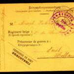 Documenten van Pierre Louis Winnelinckx, item 41