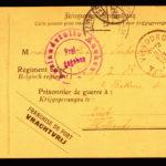 Documenten van Pierre Louis Winnelinckx, item 43
