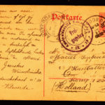 Documenten van Pierre Louis Winnelinckx, item 45