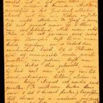 Documenten van Pierre Louis Winnelinckx, item 54