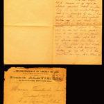 Documenten van Pierre Louis Winnelinckx, item 62