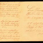 Documenten van Pierre Louis Winnelinckx, item 72