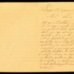 Documenten van Pierre Louis Winnelinckx, item 74