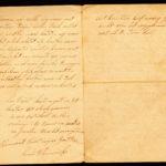 Documenten van Pierre Louis Winnelinckx, item 77