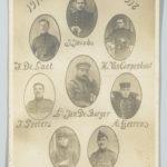 Collectie prentkaarten van Pierre Louis Winnelinckx