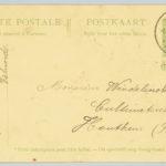 Collectie prentkaarten van Pierre Louis Winnelinckx, item 3