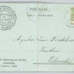 Collectie prentkaarten van Pierre Louis Winnelinckx, item 5