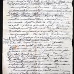 Prezentarea cronologică a activităţii patriotice a lui Const. Gh. Cucu