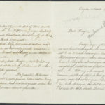 Pakketje brieven en postkaarten van 1915, item 27