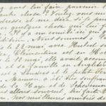 Pakketje brieven en postkaarten van 1915, item 41