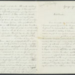 Pakketje brieven en postkaarten van 1915, item 45